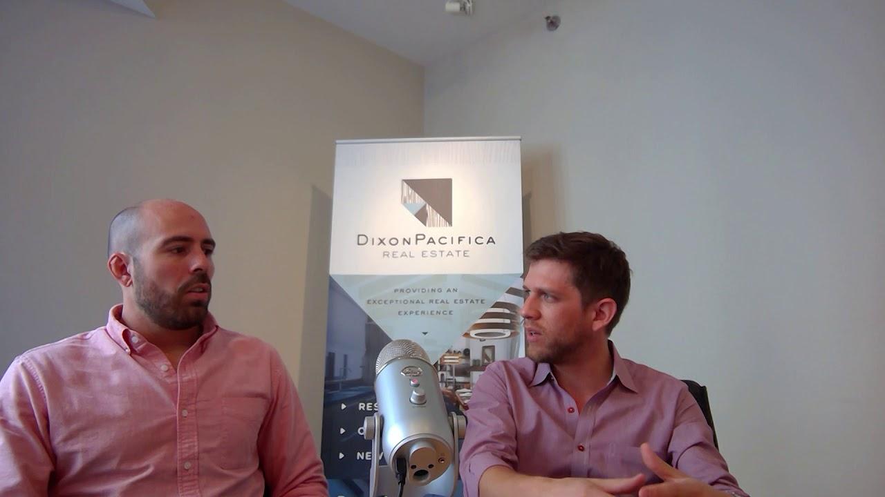AREN 009: Daniel Castillo with Dixon Pacifica