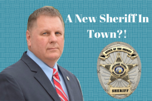 AREN 031: Randy Smart, Buncombe County's Next Sheriff?!