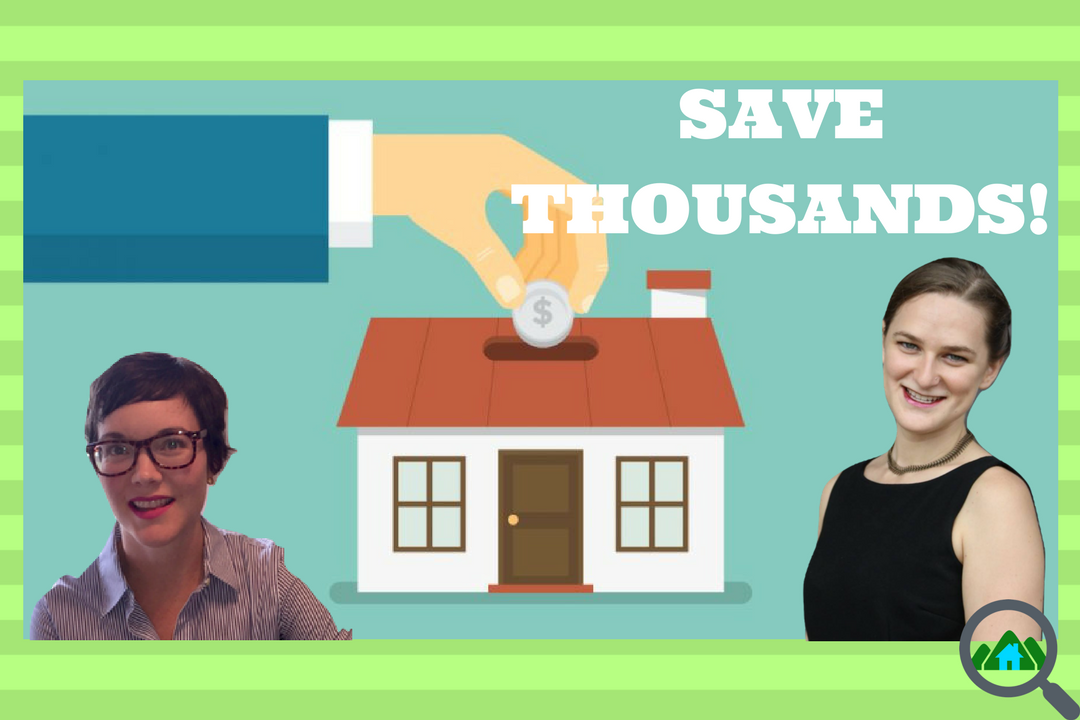 AREN 029: How To Save Thousands by Paying Off Your Mortgage Early With Ella Seaman & Carolyn Kramer