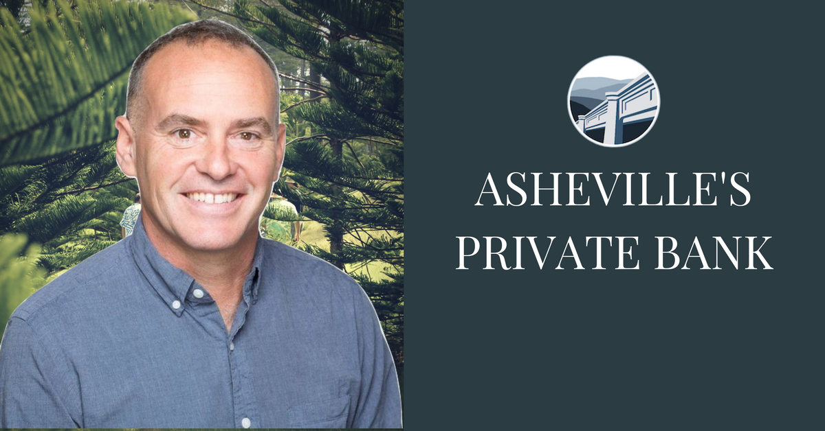 AREN 036: How to Buy Asheville Real Estate Without using Traditional Banks