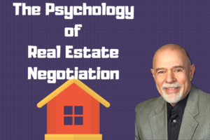 The Psychology Behind Negotiation