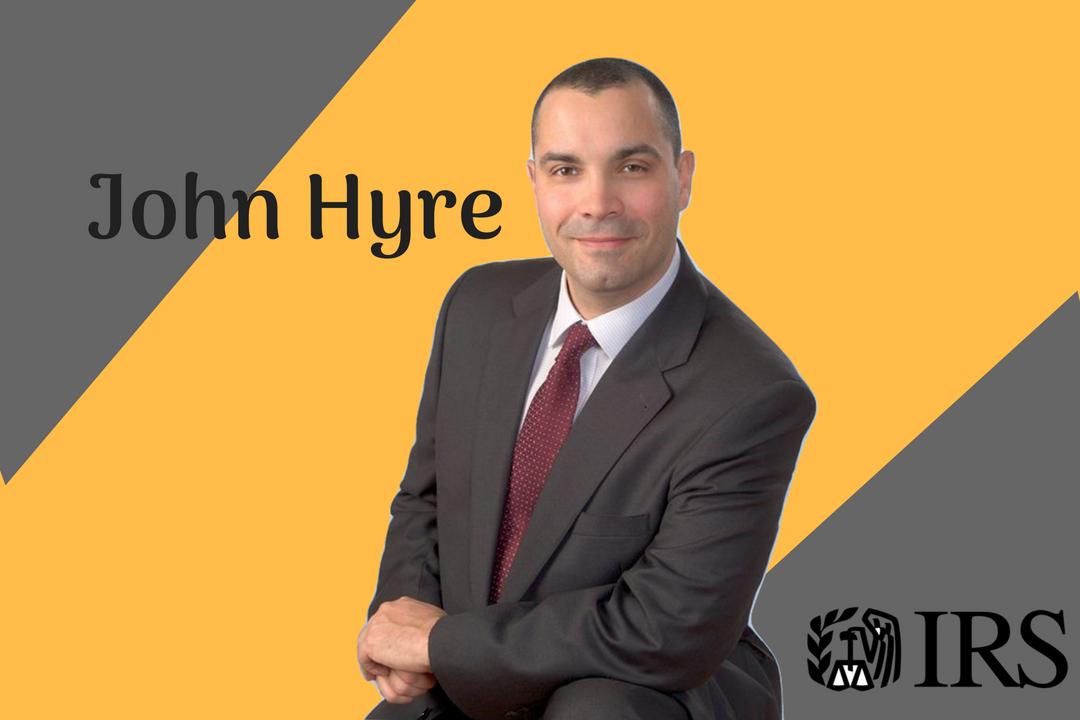John Hyer, Renowed Real Estate Tax Attorney | AREN 46