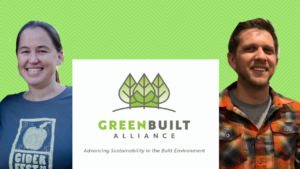 THE GREEN BUILT ALLIANCE | AREN 71