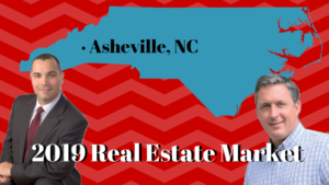 2019 Asheville Real Estate Market Predictions