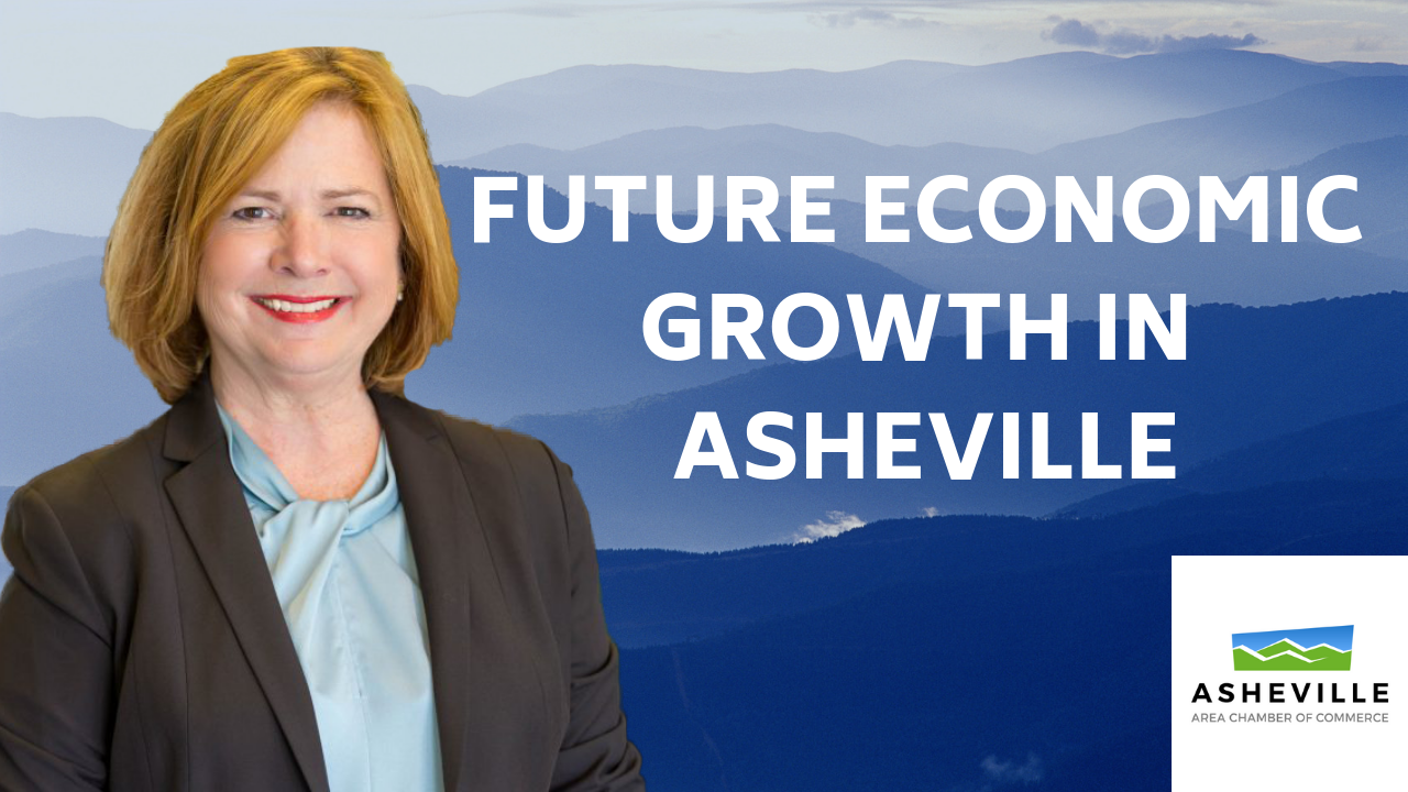 The Future of Economic Development in Asheville, NC