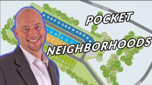 POCKET NEIGHBORHOODS WITH MIKE ROMERO | AREN 99
