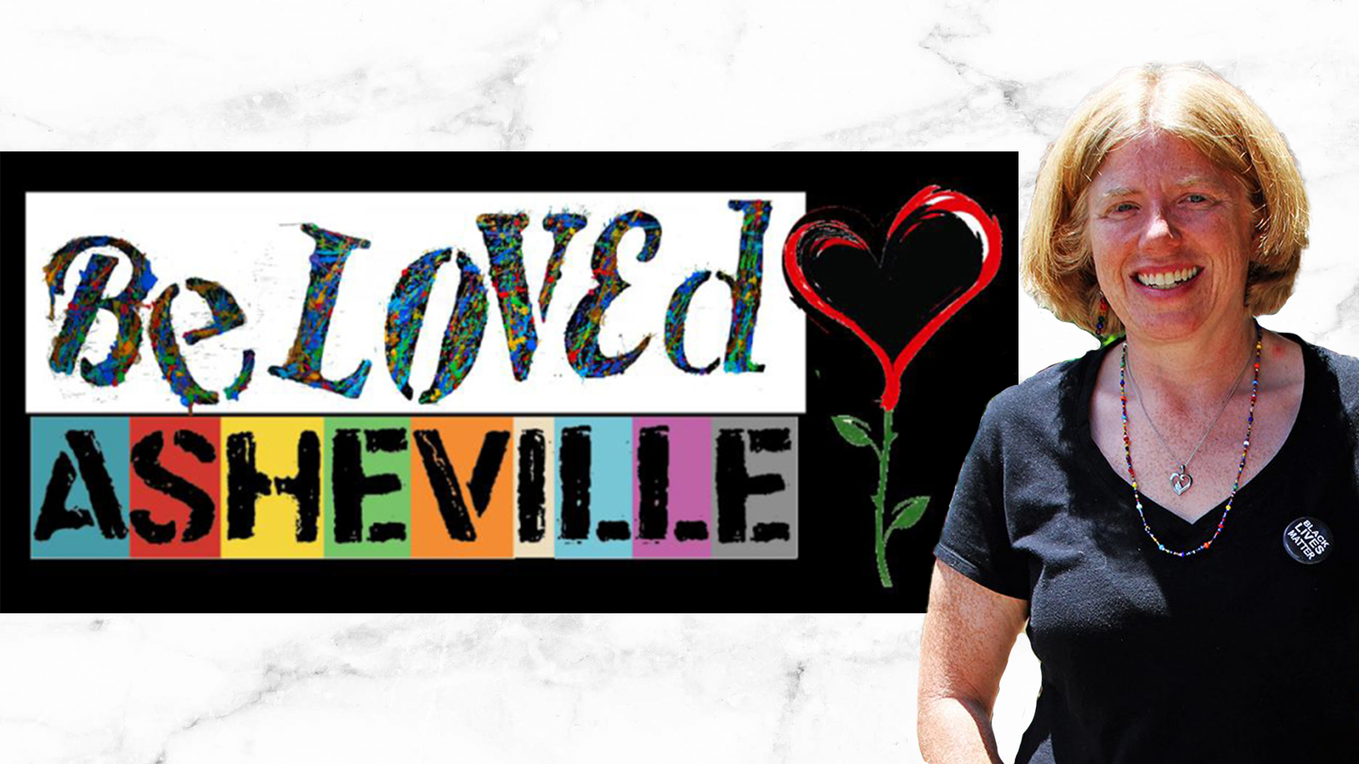 BELOVED ASHEVILLE WITH AMY CANTRELL & PONKHO BERMEJO | AREN 101