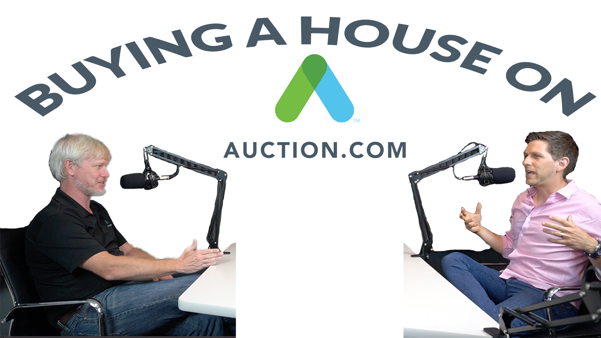 BUYING HOUSES ON AUCTION COM | AREN 107