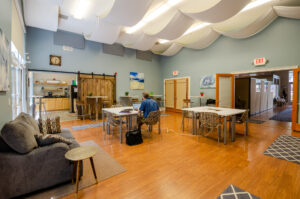 An Asheville Coworking Space - Focal Point Coworking